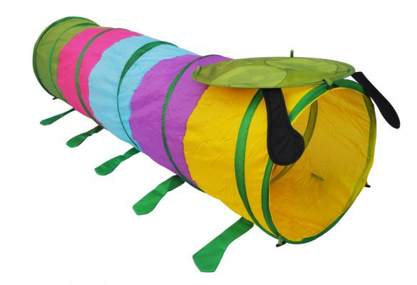 LEG08 Caterpillar Tunnel (46x180cm)
