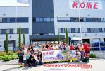 Visit ROWE HQ @WORMS.GERMANY 2019