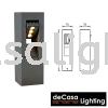 OUTDOOR LIGHT W05086 DG Outdoor Wall Light OUTDOOR LIGHT