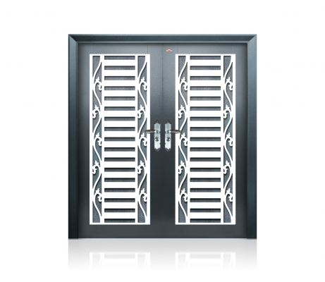 Security Door AP6-W882