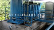 Sewage Industrial Effluent Treatment Plant