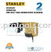 STANLEY STHM10K SDS MAX 10KG DEMOLITION HAMMER Stanley Demolition Hammers