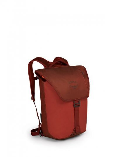 OSPREY TRANSPORTER FLAP PACK
