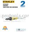 STANLEY STEL861 6MM 500W DIE GRINDER Stanley Power Tools Grinders