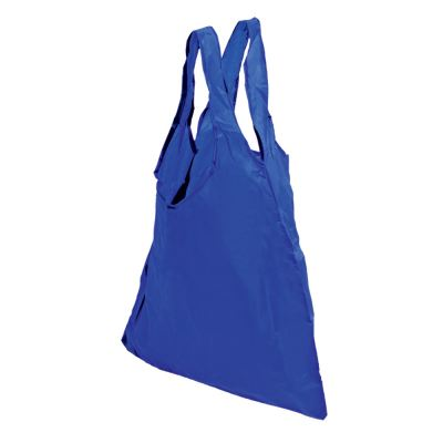 BS 2870 Foldable Bag with Pouch