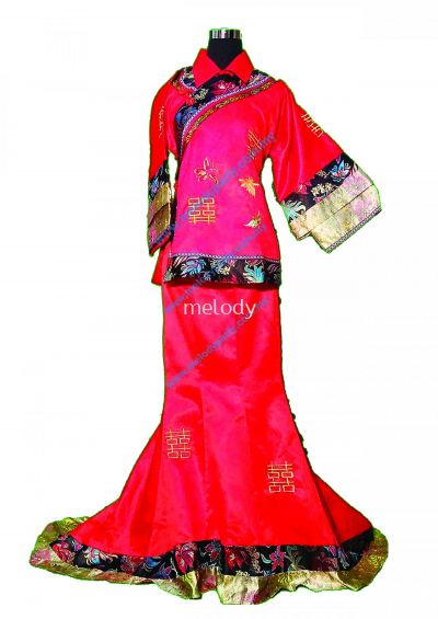Chinese Gown SW05