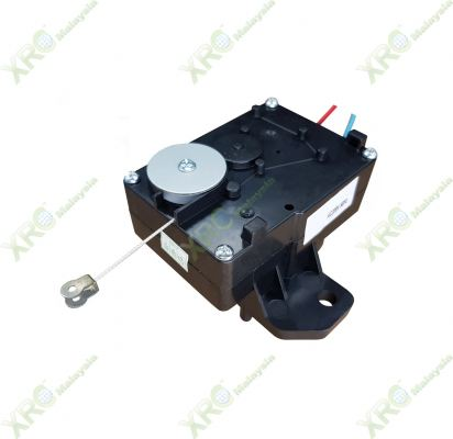 EWT854XW ELECTROLUX WASHING MACHINE DRAIN MOTOR