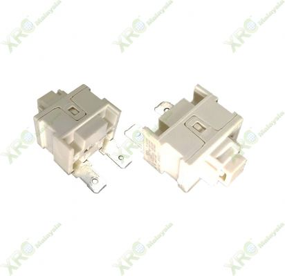 EDV705 ELECTROLUX DRYER DOOR SWITCH