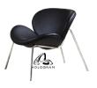 WM_0133 Lounge Chair Living Area Home Furniture
