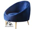 WM_0143 Lounge Chair Living Area Home Furniture