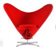 WM_0160 Lounge Chair Living Area Home Furniture