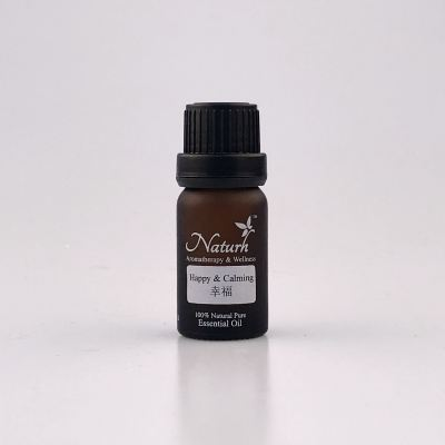 Happy & Calming 10ml