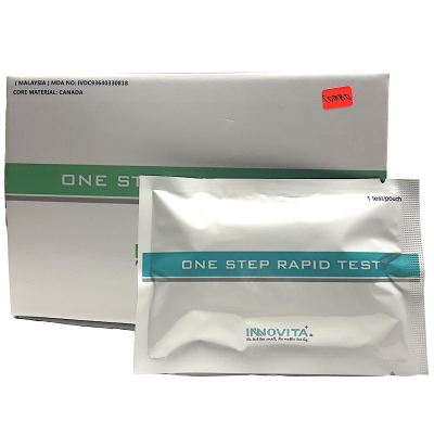 INNOVITA ONE STEP RAPID DENGUE TEST 20'S