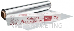 Aluminium Foil Food & Beverage Products Hotel Supply