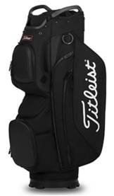 Titleist Cart 15 (Stock) Color Black Model TB20CT8-0
