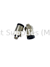 PC-C - MINIATURE MALE STUD FITTING PC-C Push In Fitting Push In Fitting / Brass Fitting / Ouick Coupler