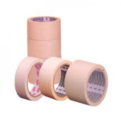 Premium High Temperature Masking Tape 18MM x 18YDS (��16.5MTR)