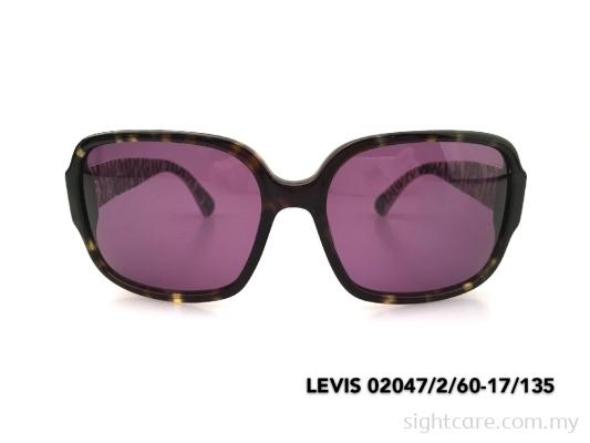 LEVIS 02047-2-60-17-135