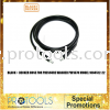 BLACK + DECKER HOSE FOR PRESSURE WASHER PW1370 MODEL 1004512-22- ORINGINAL Black & Decker Pressure Washers
