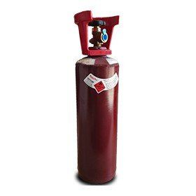ACETYLENE (1.4M3) MINI PORTABLE GAS