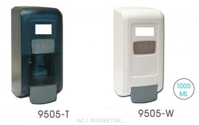 Foam Soap Dispenser 1000ml