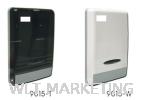Slender Multi Fold Paper Towel Dispenser Dispenser Hotel Supply