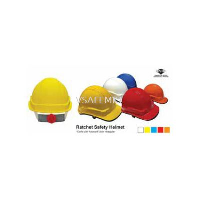 Safety Helmet with SIRIM Standard
