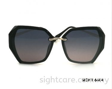 SIGHT 6604-BLACK/GOLD-GREY 2 TONE