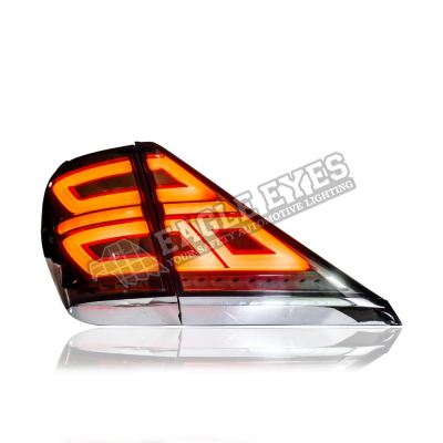 Toyota Vellfire ANH20 LED Sequential Signal Taillamp 08-15