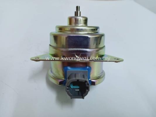 NISSAN X-TRAIL AIR COND FAN MOTOR (OEM) 2 PIN