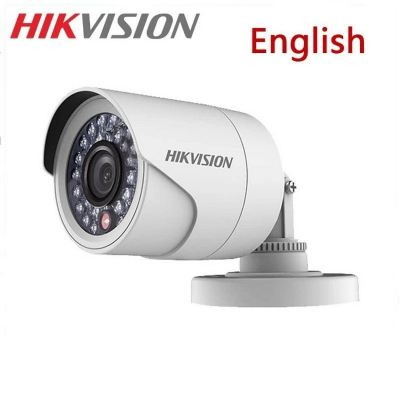 DS-2CE16D0T-IRF(C) HD1080p 4 in 1 Entry Level Series
