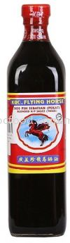 750ml Horse Thick Sauce Horse Thick Sauce Thick Sauce