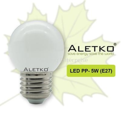 ALETKO LED PP