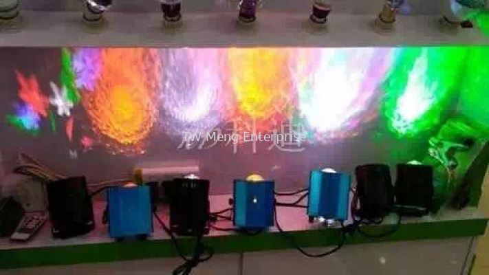 LED LASER LIGHT