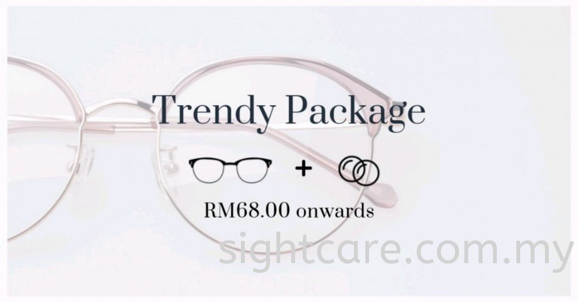TRENDY PACKAGE