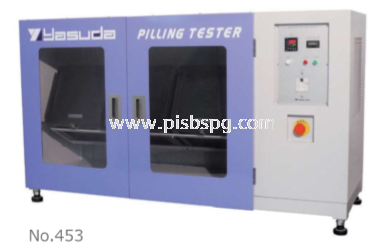 ICI Type Filling Tester