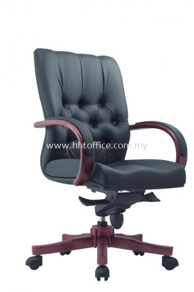 Sanctuary 8118 Office Chair