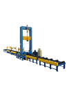 Assembly Steel Structure Production Line