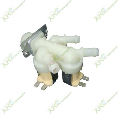 DWC-UD1212 DAEWOO FRONT LOADING WASHING MACHINE WATER INLET VALVE