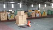 Warehousing Service (仓库服务) Others
