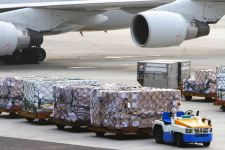 Air Freight (空运)