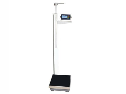 HEM200 Clinic BMI Digital Scale 200kg 50g