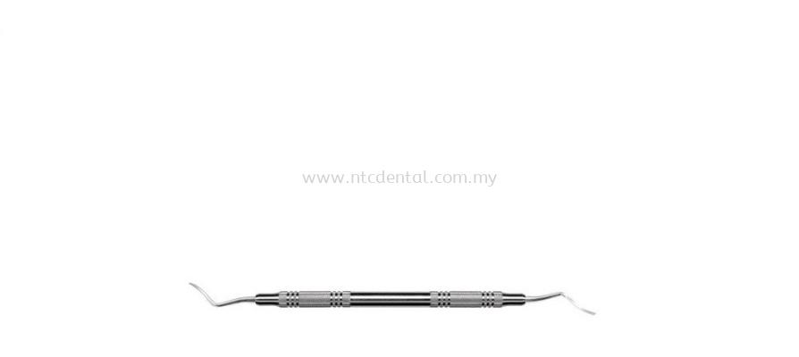Endodontic Excavator Glick 2 #AEEMG