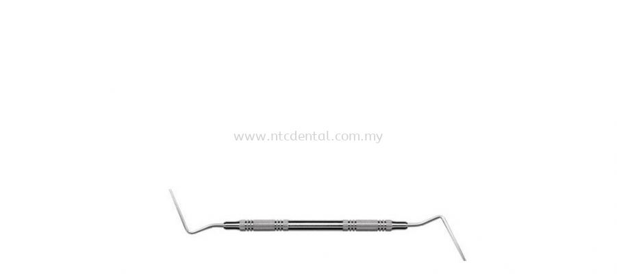 Endodontic Root Canal Plugger 9-11 #AEE9-11P