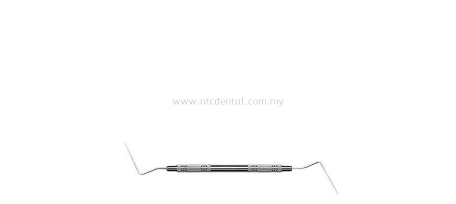 Endodontic Root Canal Plugger 5-7 #AEE5-7P