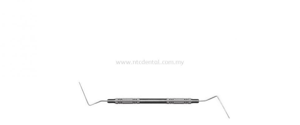 Endodontic Root Canal Plugger 3-5 #AEE3-5P