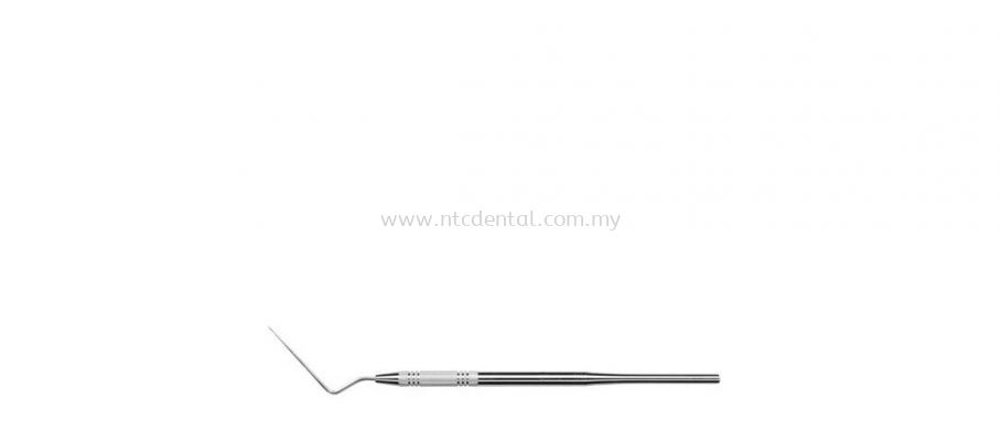 Endodontic Spreader D11-21 #AEED11-21S