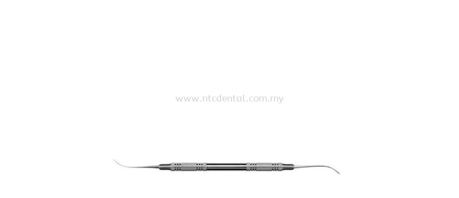 Waxing Instrument PKT 2 #AEWPKT2