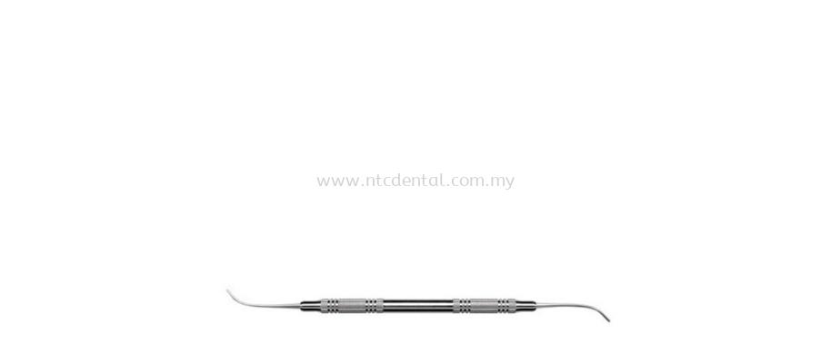 Waxing Instrument PKT 1 #AEWPKT1