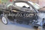 Body Repair Vehicle Repair - Exterior